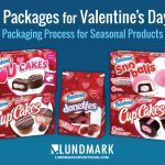 5 Packages for Valentines Day