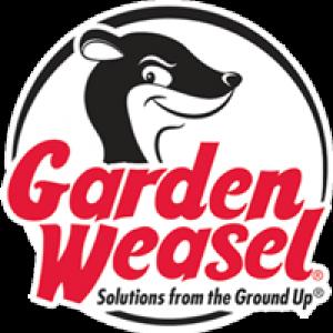 Garden Weasel logo