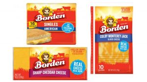 BORDEN PACKAGING IN THE NEWS