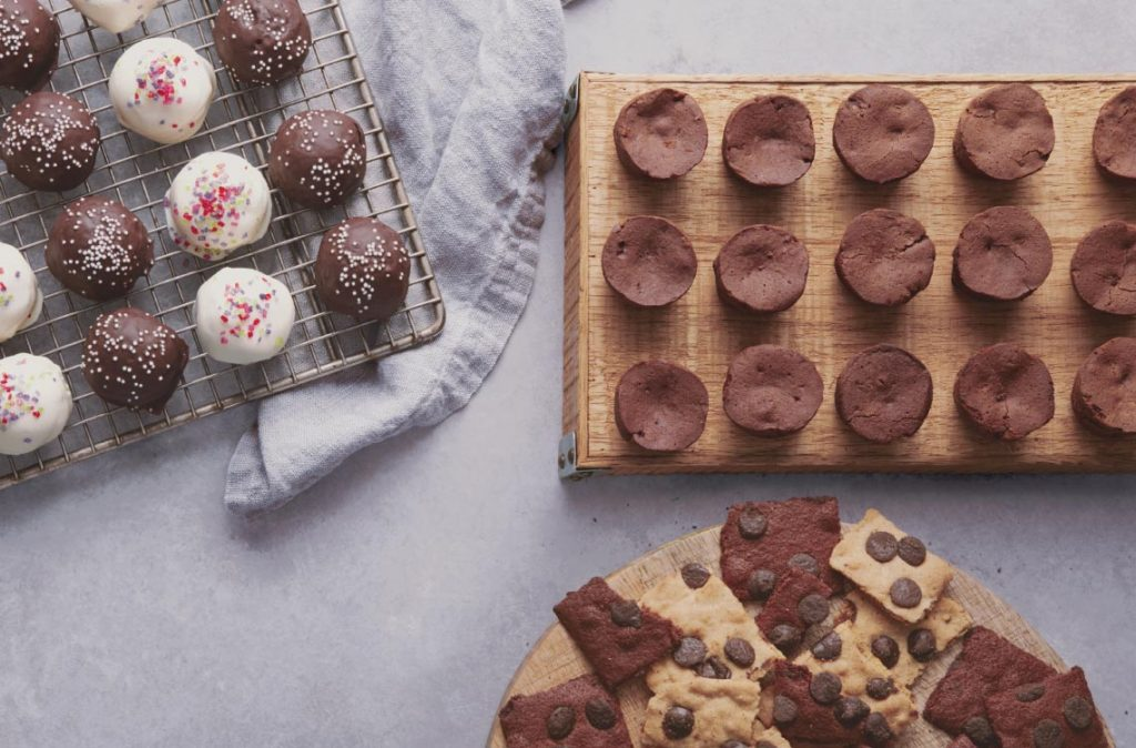 Hostess Petites - New Product Launch