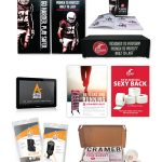 Cramer Athletic Products - Trade Show Graphics, Brochures, Ads, Digital App, Packaging & Direct Mail