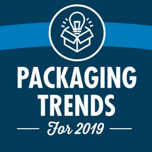 Packaging Trends for 2019