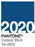 2020 Pantone Color of the year