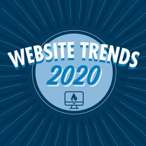 2020 Website Trends