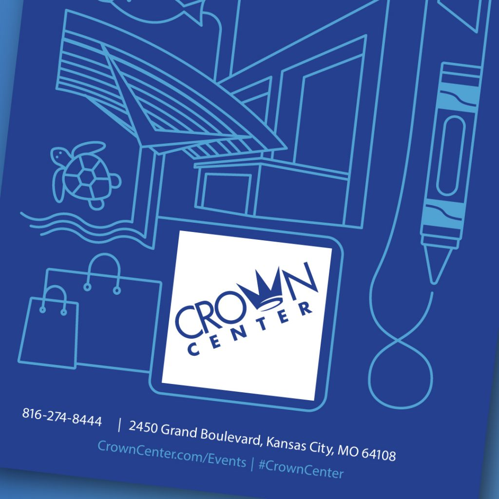 Crown Center - Brand Campaign