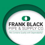 Frank Black Pipe & Supply Co. – Branding
