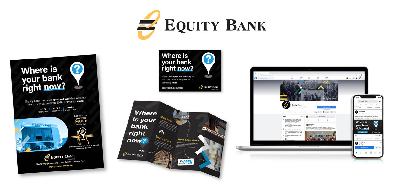 Equity Bank's Marketing Campaign